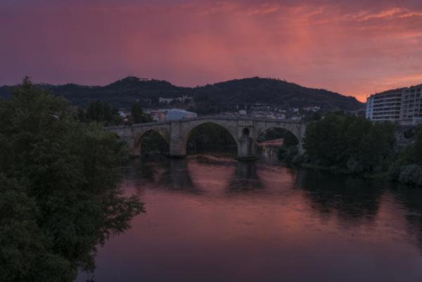 Solsticio Ourense